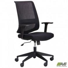 Крісло Carbon LB чорний