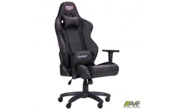 Крісло VR Racer Expert Master чорний