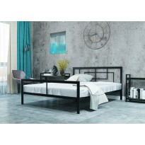 Ліжко двоспальне Квадро