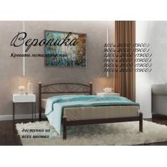 Кровать двуспальная Вероника