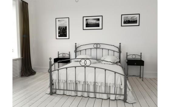 Ліжко Toskana