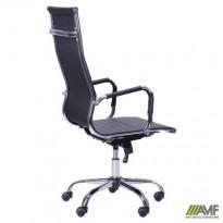 Крісло Slim HB (XH-632) чорний