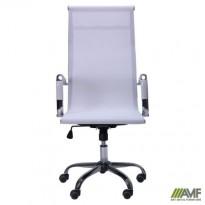 Крісло Slim Net HB (XH-633) білий