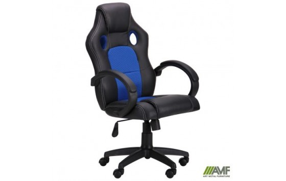 Кресло Chase blue