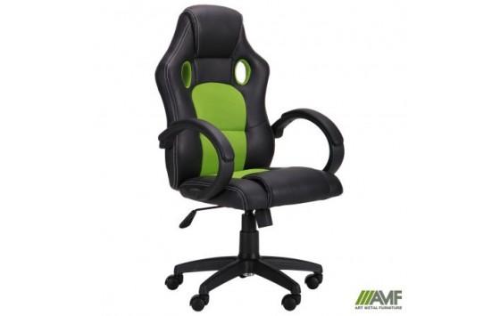 Кресло Chase green