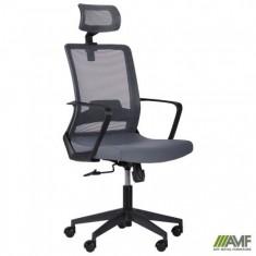 Кресло Argon HB серый