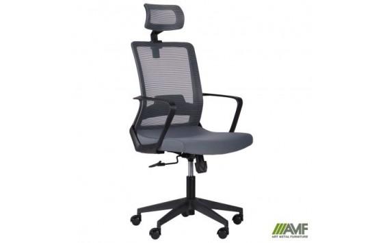 Крісло Argon HB сірий