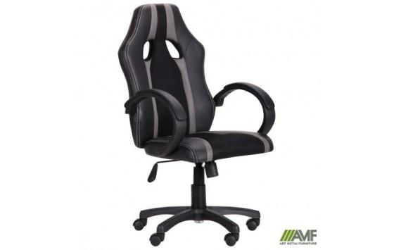 Крісло Shift black / grey