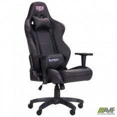 Кресло VR Racer Expert Master черный