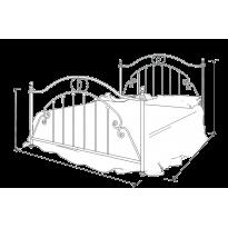 Кровать Firenze