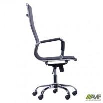 Кресло Slim Net HB (XH-633) черный